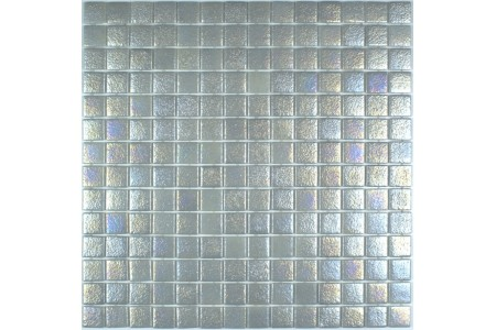Ischia Iridescent Glass Mosaic