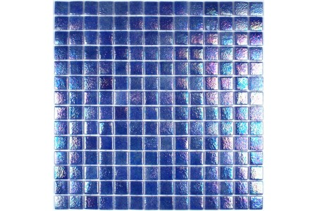 Sicilia Iridescent Glass Mosaic