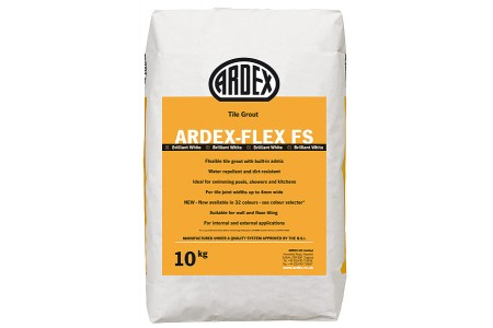 ARDEX FS High Performance White Narrow Joint Grout