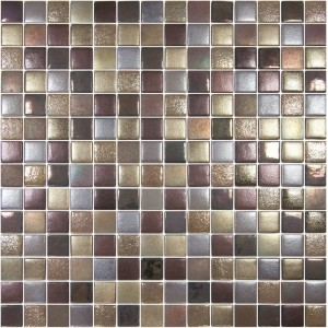 Texturas Duna Textured Glass Mosaic