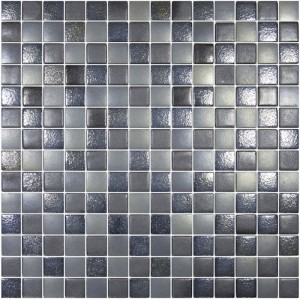Texturas Neo Textured Glass Mosaic