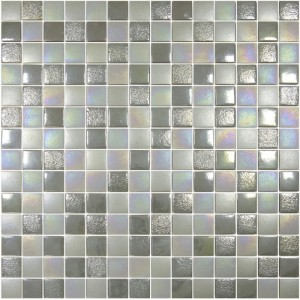 Texturas Suite Textured Glass Mosaic