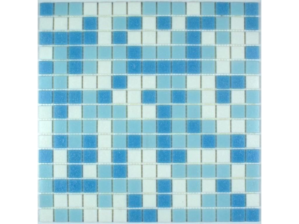 Classic Glass Mosaic Hawaiian Blend