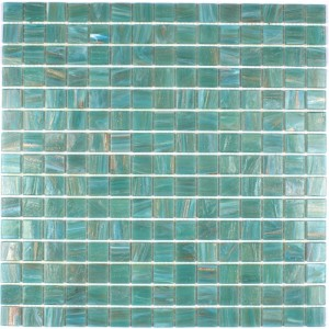 Gold Thread Glass Mosaic Arran